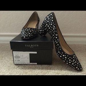 Talbots Women's Shoes